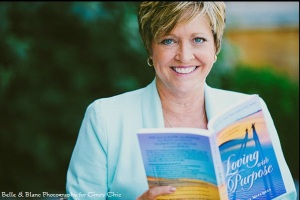 Author of Loving with Purpose