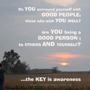Key is awareness2
