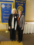 Rotary Club Event