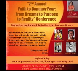 Conference flyer 2014 v3