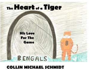 FINAL EBOOK COVER - The Heart of a Tiger